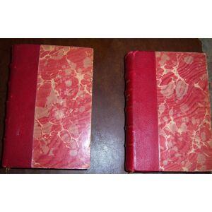 La Chartreuse de Parme (2 volume set) Stendhal [Very Good] [Hardcover]