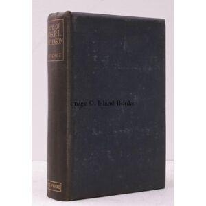 The Life of Mrs. Robert Louis Stevenson. Robert Louis Stevenson. (Robert Louis STEVENSON). N.V. de G. SANCHEZ [ ] [Hardcover]