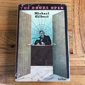 The Doors Open GILBERT MICHAEL [ ] [Hardcover]