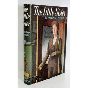 The Little Sister Raymond Chandler [Near Fine] [Hardcover]