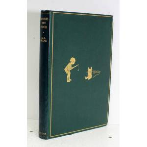 Winnie The Pooh A A Milne [ ] [Hardcover]