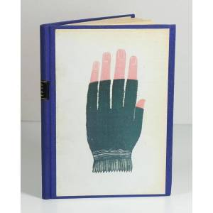 All'insegna delle dodici mani. Lunario per l'anno 1940. Figurato da Piero Fornasetti. FORNASETTI Piero [Near Fine] [Hardcover]