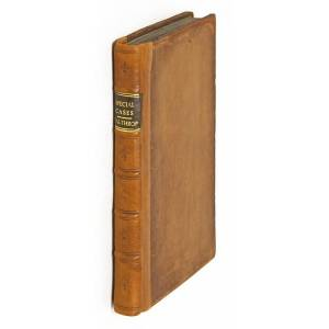 Reports of Special Cases Touching Several Customes and Liberties of. Calthrop, Sir Henry [ ] [Hardcover]