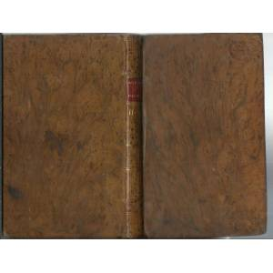 Poems on Several Occasions. Carter, Mrs Elizabeth: [Very Good] [Hardcover]