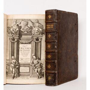 Les Oeuvres RONSARD Pierre de [ ] [Hardcover]