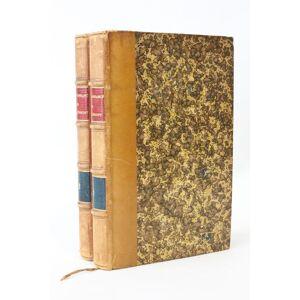 Correspondance de Victor Jacquemont avec sa famille et plusieurs de ses amis pendant son voyage dans l'Inde (1828-1832) JACQUEMONT Victor [ ] [Hardco