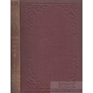 Unser Deutsches Land und Volk - Bilder aus dem Westlichen Mitteldeutschland. Richter, J. W. Otto u.a. (Hrsg.). [ ] [Hardcover]