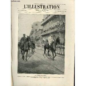 L'ILLUSTRATION JOURNAL UNIVERSEL N° 4039 - La France en Syrie. COLLECTIF / BASCHET R. [Near Fine] [Softcover]