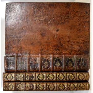 Le Grand Dictionaire Historique, ou lemelange curieux de l'histoire sacree et profane, qui contient en abrege les vies et les actions remaquables des