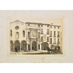 Casa del Palladio MORO MARCO [ ]