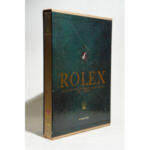 Rolex. Hans Wilsdorf and the Evolution of Time, 1905 - Present. GORDON (George) [ ]