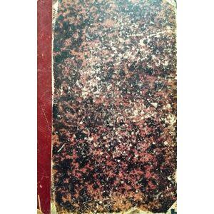 La Cañadilla de Santiago. Su historia i sus tradiciones : 1541-1887 Rosales, Justo Abel ( 1855-1896 ) [Good] [Hardcover]
