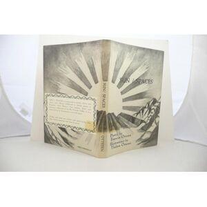 Sun / SPACES Ottesen, Frances [Fine] [Hardcover]
