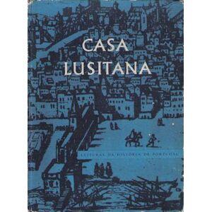CASA LUSITANA. MATTOSO. (António G.), HENRIQUES. (Antonino) [Good] [Hardcover]