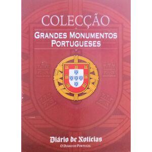 COLECÇÃO GRANDES MONUMENTOS PORTUGUESES.   [Good] [Hardcover]