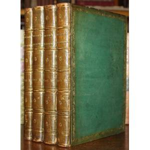 Precedents of Proceedings in the House of Commons; With Observations. Four Volumes John Hatsell [Good] [Hardcover]