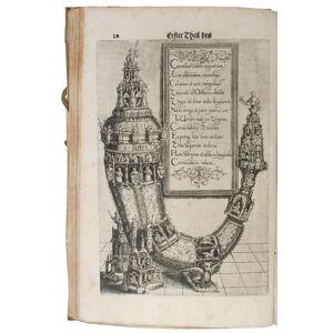 Oldenburgische Chronicon Das ist Beschreibung Der Löblichen Uhralten Grafen zu Oldenburg und Delmenhorst/ ec. Von welchen die jetzige Könige zu Denne