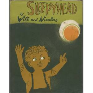 Sleepyhead Will and Nicolas [Very Good] [Hardcover]