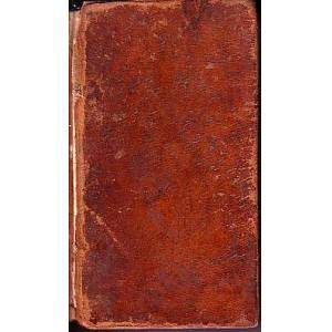 The Works of Peter Pindar, Esq. With a Copious Index. To Which is Prefixed Some Account of His Life - Volumes I, II & IV (of IV)   [Good] [Hardcover]
