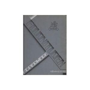 Catalogus Dewiho Fournituren Koperwerk No. 811 Dewiho [ ] [Hardcover]