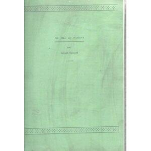 Correspondance manuscrite / Par delà la puissance * HAINARD Robert : [ ]