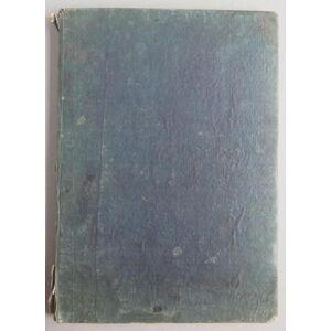 Raccolta di ornati variati applicabili a diversi generi d'arte. Pubblicati in 50 Tav   [ ] [Hardcover]