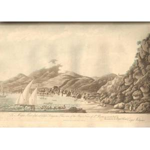 An account of the campaign in the West Indies, in the year 1794, - under the command of their excellencies Lieut. General Sir Charles Grey, K.B. and
