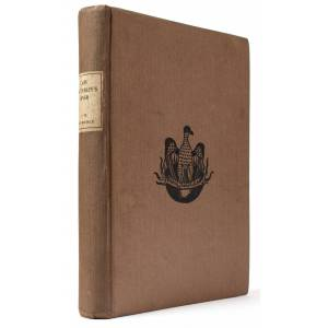 Lady Chatterley's Lover LAWRENCE, D. H. [David Herbert, 1885-1930] [ ] [Hardcover]