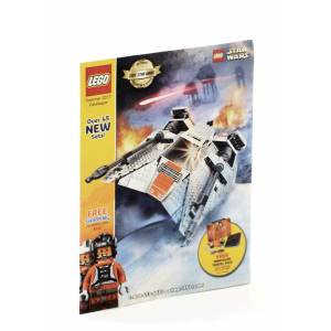 Lego Summer 2017 Catalogue Lego Staff [Good] [Softcover]