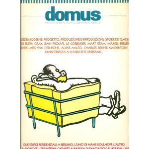 "Domus. N. 697, Settembre 1988 con supplemento ""Allestire la casa"" DOMUS Monthly magazine of Architectures, Design, Interiors, Art [ ] [Soft"