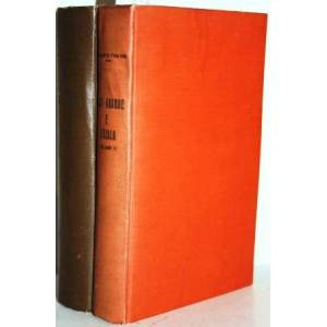 Casa-Grande & Senzala. 2 volúmenes FREYRE, Gilberto [Very Good]