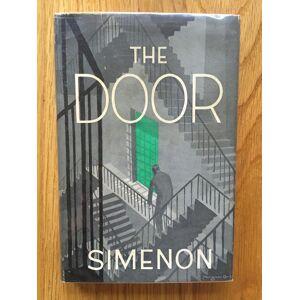 The Door Georges Simenon [Near Fine] [Hardcover]