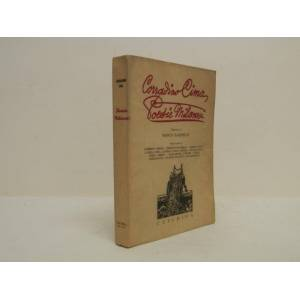 Poesie milanesi Cima Corradino [ ] [Hardcover]