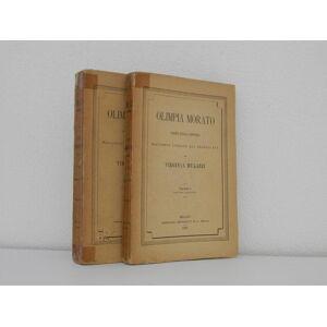 Olimpia Morato. Scene della riforma. Racconto storico del secolo XVI Mulazzi Virginia [ ] [Softcover]