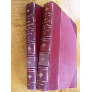 OLD PROVENCE Theodore Andrea Cook [Very Good] [Hardcover]