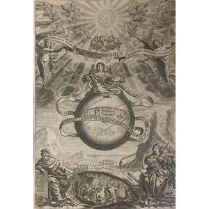 Musurgia Universalis sive Ars Magna Consoni et Dissoni in X Libros digesta. KIRCHER, Athanasius [Very Good] [Hardcover]