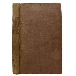 BERNARDO Del CARPIO. An Historical Novel of the Eighth Century.; From the Spanish of Don Jorge Montgomery Montgomery, Don Jorge [Montgomery, George W