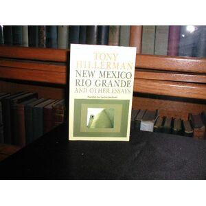Rio New Mexico Rio Grande and Other Essays Hillerman, Tony [Fine] [Softcover]