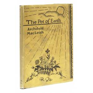 The Pot of Earth MacLeish, Arcibald [ ] [Hardcover]