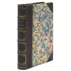 Shirley. A Tale. by Currer Bell [Brontë, Charlotte] [ ] [Hardcover]