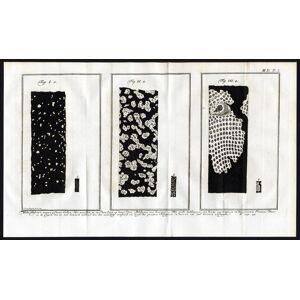Antique Print-SEAWEED LEAVES-CELLS-ALGAE-Martinet-1779   [ ]