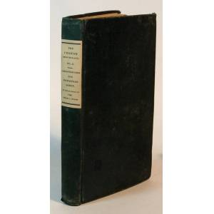 The Crayon Miscellany No. 2 Containing Abbotsford and Newstead Abbey (Washington Irving) [ ] [Hardcover]