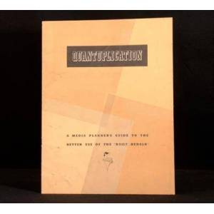 Quantuplication E. H. Hull [Very Good] [Hardcover]
