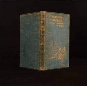 The Messiahship of Shakespeare Charles Downing, Clelia [Very Good] [Hardcover]