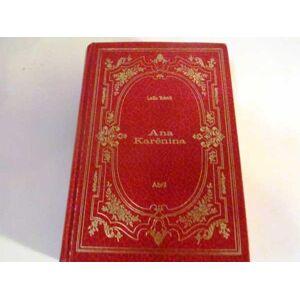 Ana Karenina (Portuguese Edition) - Os Imortais da Literatura Universal 20 Tolstoi, Leao [Very Good] [Hardcover]