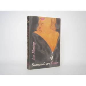Diamonds are Forever Ian Fleming [Fine] [Hardcover]