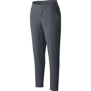 Mountain Hardwear Women's Dynama Ankle Pant - XL - Graphite