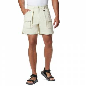 Columbia Men's Brewha II Short - 1X - Stone