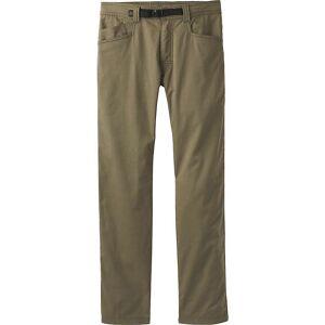 Prana Men's Rockland Pant - 38X32 - Slate Green