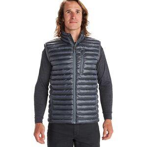 Marmot Men's Avant Featherless Vest - XXL - Steel Onyx